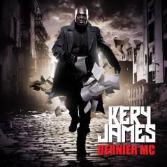 Kery James en tournée