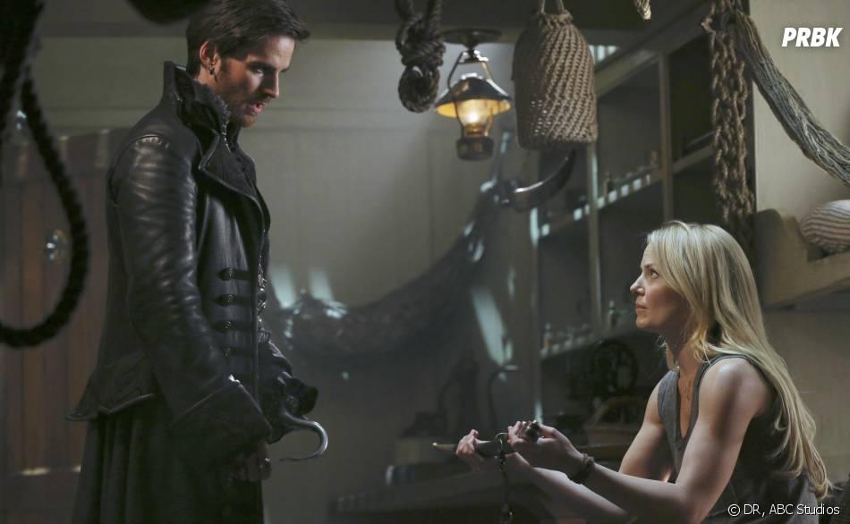 Once Upon a Time saison 3, épisode 1 : le passé d'Emma dévoilé dans un flashback