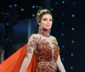 Miss Monde 2013 : Marine Lorphelin fière d'être première Dauphine