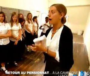 Retour au Pensionnat à la campagne : première émission ce soir à 20h50 sur M6.