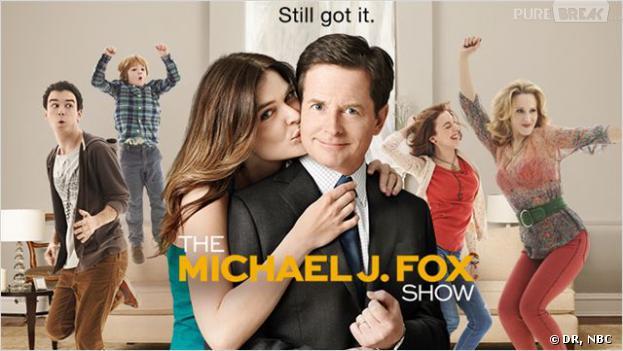 The Michael J. Fox Show : une série touchante et amusante