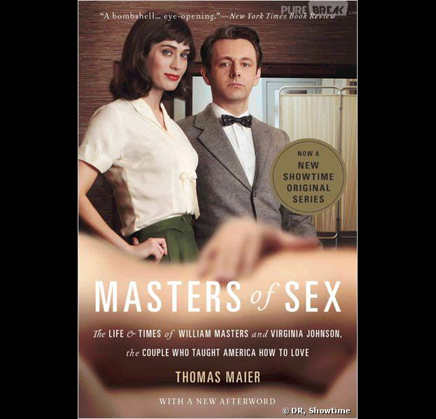 Masters of sex saison 1 : un pilote fascinant et magnifiquement interprété