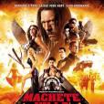 Machete Kills : sortie le mercredi 2 octobre 2013 en France