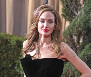 87% de chances d'avoir un cancer avant son opération pour Angelina Jolie