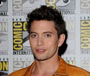 Jackson Rathbone au Comic Con 2012 pour Twilight 5