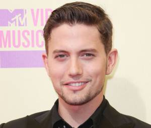 Jackson Rathbone aux MTV VMA 2012