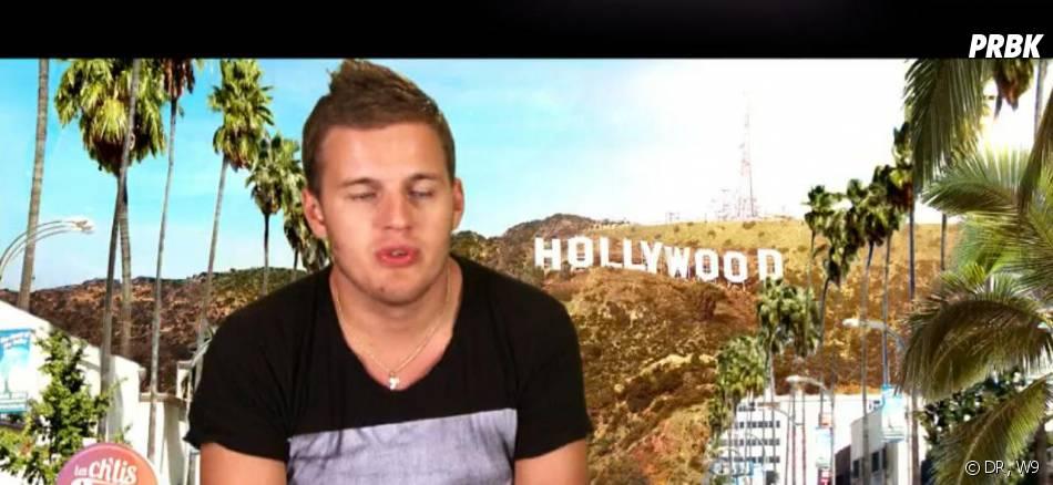 Les Ch'tis à Hollywood : Charles clashé par Jordan.