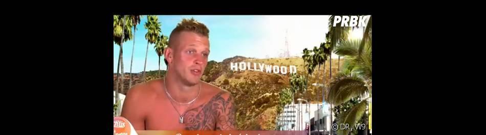 Les Ch'tis à Hollywood : Jordan et Gaëlle bientôt en couple ?