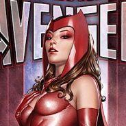 The Avengers 2 : Elizabeth Olsen castée, future Sorcière Rouge ?