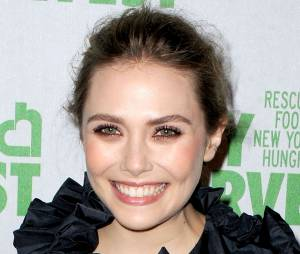 The Avengers 2 : Elizabeth Olsen future Sorcère Rouge ?