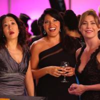 Grey's Anatomy saison 10, épisode 4 : soirée de gala pour l'épisode 200
