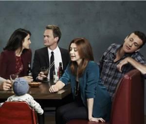 How I Met Your Mother : la saison 8 diffusée tous les dimanches à partir de 12h20 sur NT1