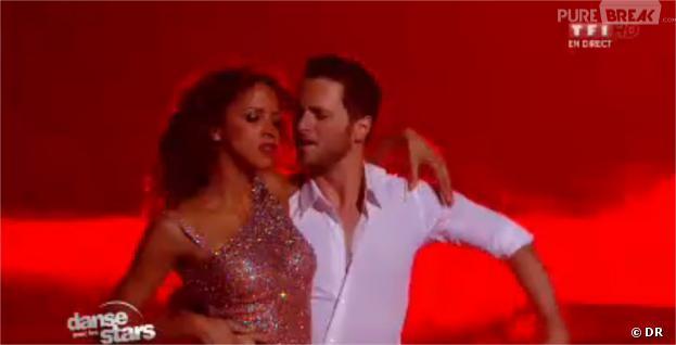 Danse avec les Stars 4 : Noémie Lenoir première éliminée