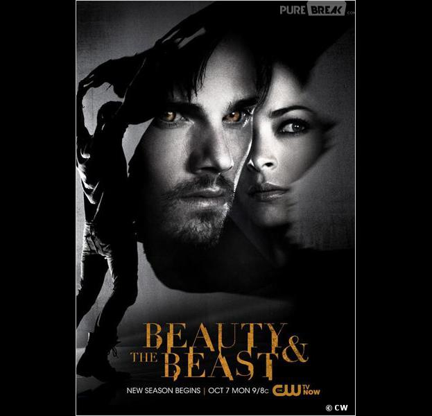 Beauty and the Beast saison 2 : retour ce lundi 7 octobre sur la CW