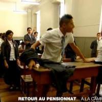 Retour au Pensionnat : révolte explosive des élèves face aux prof