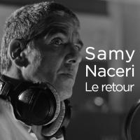 Samy Naceri : le retour improbable... avec un album de slam