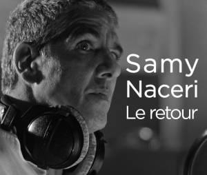 "Samy Naceri a sorti son 1er album de slam ""Le Retour"""