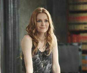 Scandal saison 3 : Abby sur une photo promo