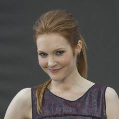"""Darby Stanchfield (Scandal) : """"Abby est un personnage complexe"""""""