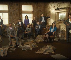 Scandal saison 3, tous les mardis à 20h50 sur Canal+ Séries