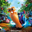 Turbo est le nouveau film d'animation de Dreamworks et sortira le 16 octobre 2013 au cinéma