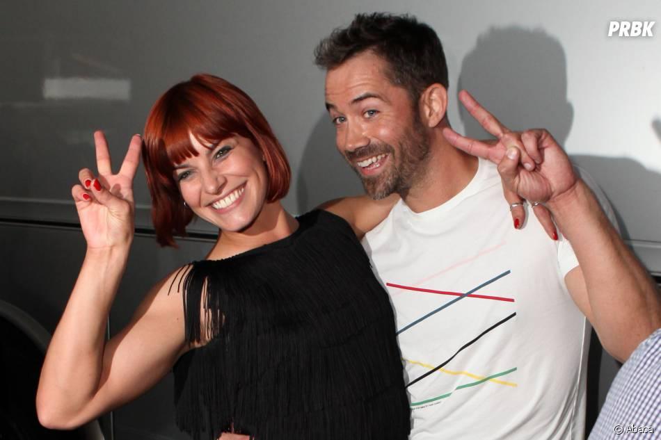Fauve Hautot et Emmanuel Moire : duo gagnant de Danse avec les Stars 3