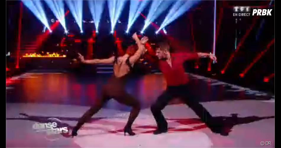 Danse avec les Stars 4 : Keen'V et Fauve Hautot dans le prime 2