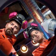 Breaking Bad : Dreamworks offre 75 millions de dollars pour de nouveaux épisodes