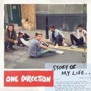 One Direction : des photos d'enfance pour annoncer leur prochain single