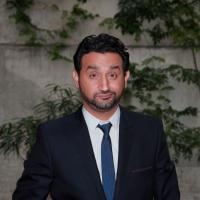 """Jean-Marc Morandini : Cyril Hanouna est """"mon meilleur ennemi"""""""