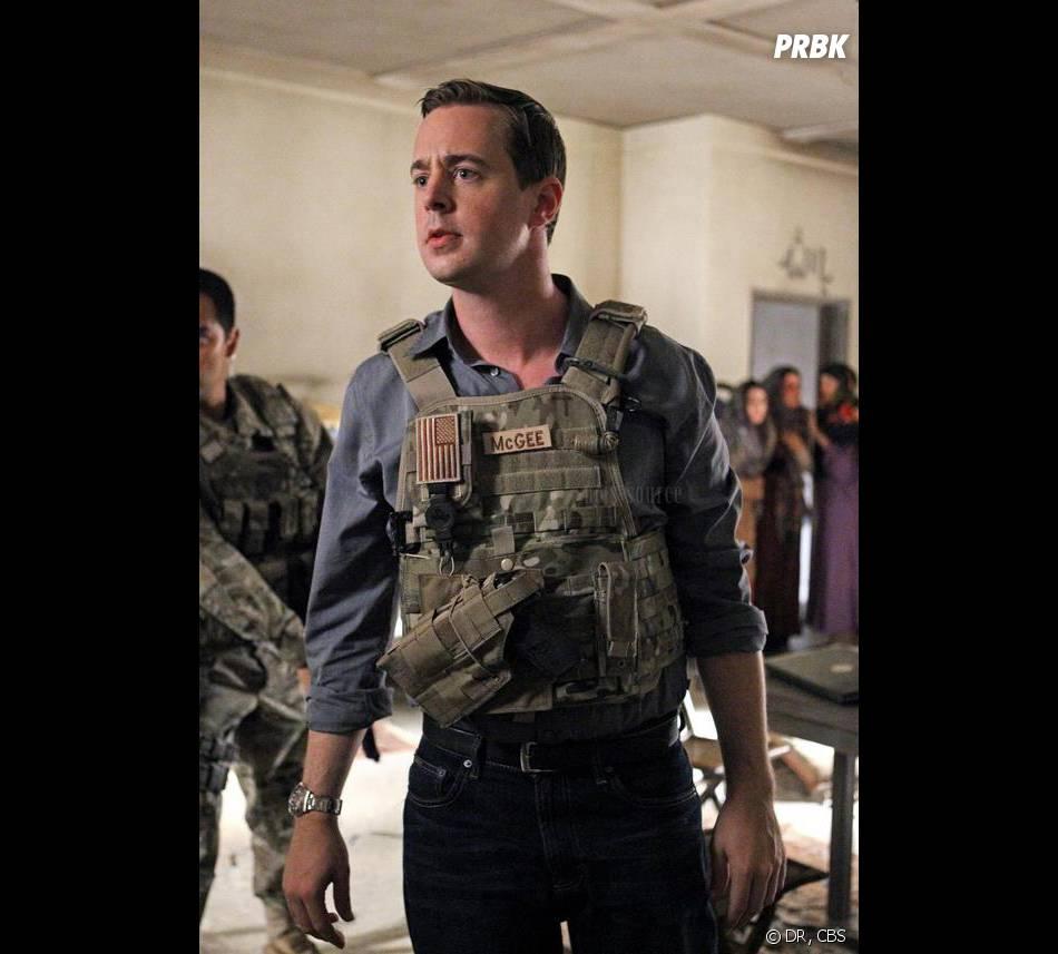NCIS saison 11 : photos promos de l'épisode 4