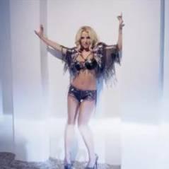 Britney Spears retouchée dans Work Bitch : la preuve en photos