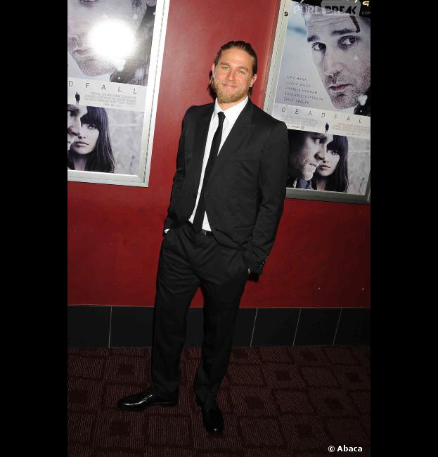 Fifty Shades of Grey : un salaire ridicule pour Charlie Hunnam ?