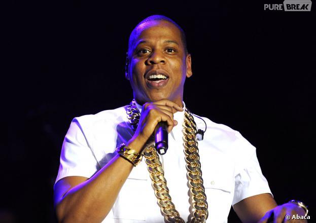 """Jay Z : rappeur et producteur de talent, il est aussi un mec """"normal"""""""