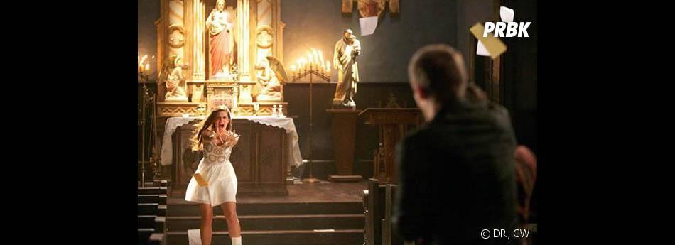 The Originals saison 1, épisode 4 : Davina face à Klaus