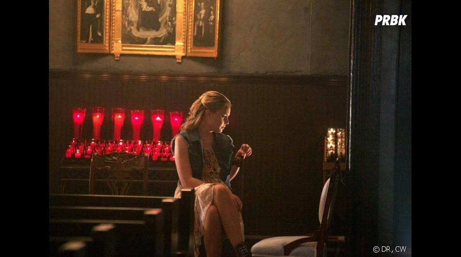 The Originals saison 1, épisode 4 : Leah Pipes