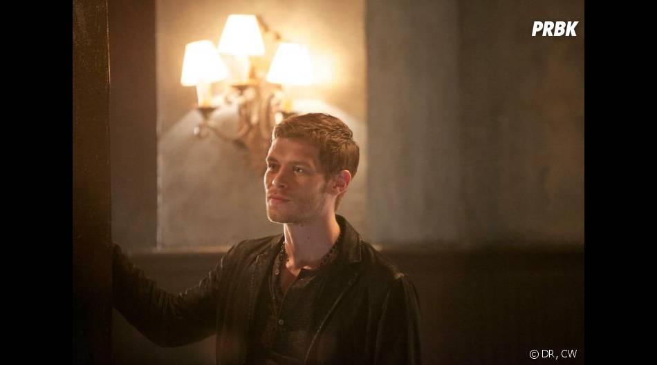 The Originals saison 1, épisode 4 : Joseph Morgan