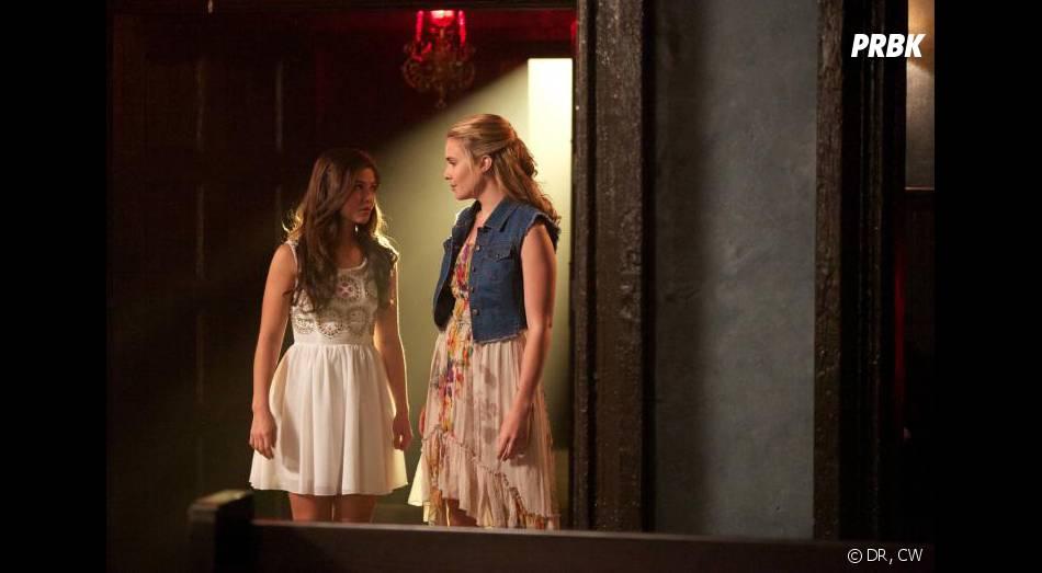 The Originals saison 1, épisode 4 : Leah Pipes et Daniella Campbell