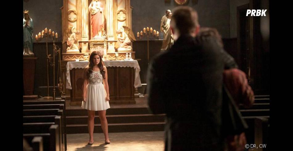 The Originals saison 1, épisode 4 : Davina contre Klaus