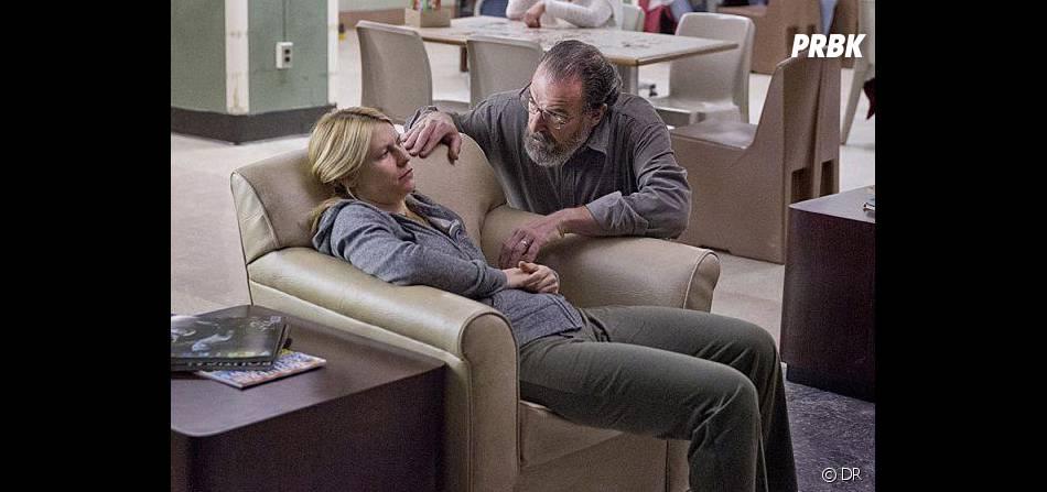 Homeland saison 3 : Saul, future victime des scénaristes ?