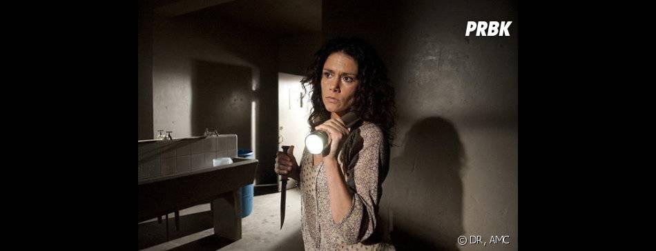 The Walking Dead saison 4 : Karen est la nouvelle victime de la série