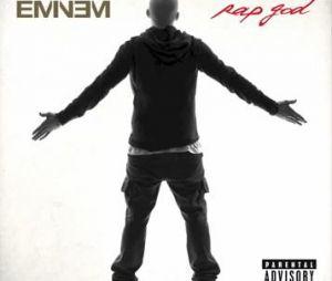 Eminem : il rappe 101 mots en 16 secondes dans Rap God