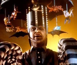 Beetlejuice : bientôt une suite au cinéma ?