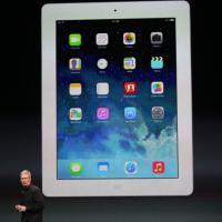 iPad Air VS iPad 4 Retina : quoi de plus, quoi de moins ?