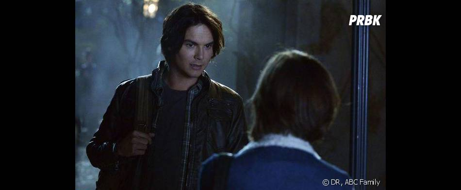 Pretty Little Liars saison 4, épisode 13 : Caleb