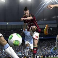 FIFA 14 sur Xbox One et PS4 : vraies innovations ou tir manqué ? Nos impressions