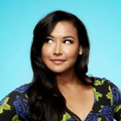 Glee saison 5 : Naya Rivera (Santana) réclame un spin-off