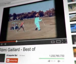 Rémi Gaillard : la bande-annonce de Rémi est n'importe qui