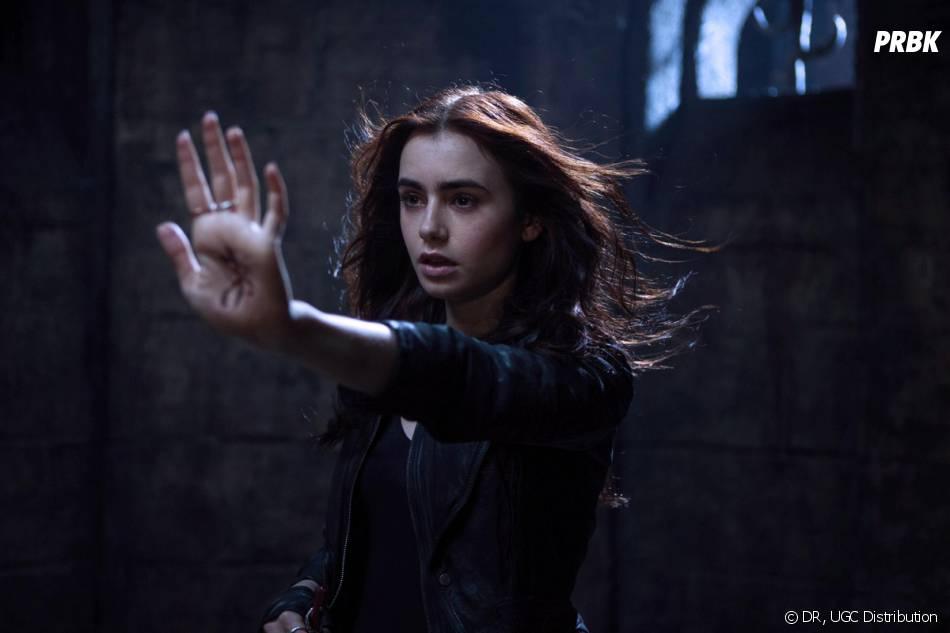 The Mortal Instruments : un deuxième film à venir