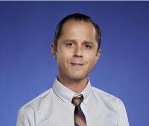 Dads saison 1 :Giovanni Ribisi est convaincant